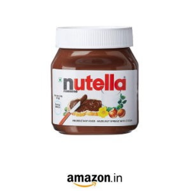 Nutella Hazelnut Spread with Cocoa 290gm