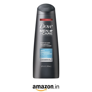 Dove Men+Care 2 in 1 Shampoo Conditioner 355ml