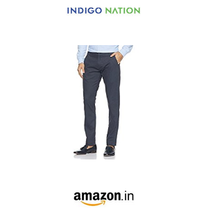 Indigo Nation Trousers